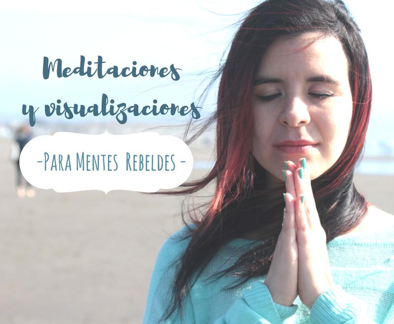 Meditaciones y Visualizaciones