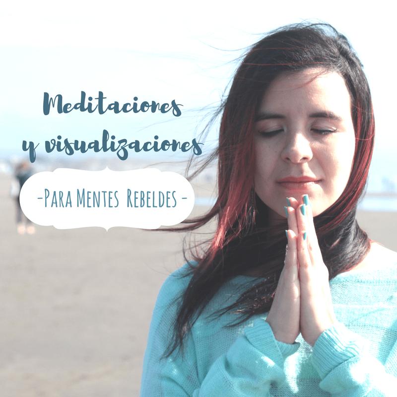 MEDITACIONES & VISUALIZACIONES