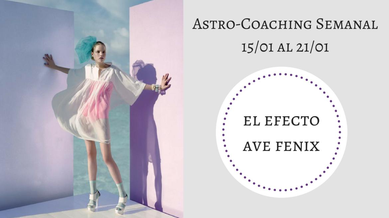 ASTROCOACHING SEMANAL: 15 ENERO – 21 ENERO