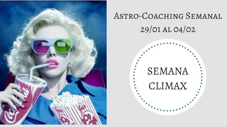 ASTROCOACHING SEMANAL: 29 ENERO – 4 FEBRERO