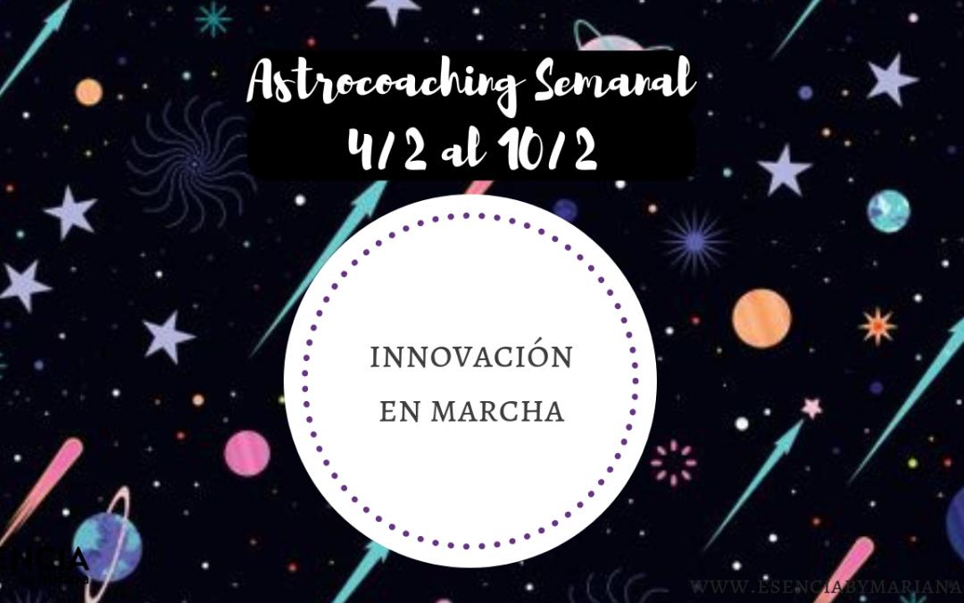 ASTROCOACHING SEMANAL: 4 FEBRERO – 10 FEBRERO
